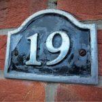 Nadanie numeru domu – jak to zrobić?