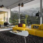 Szukasz sposobu na zbyt nasłonecznione pomieszczenie? Pomyśl o refleksolach.