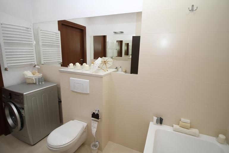bezpieczna i komfortowa łazienka