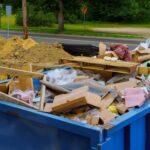 Kompleksowe usługi związane z wywozem odpadów